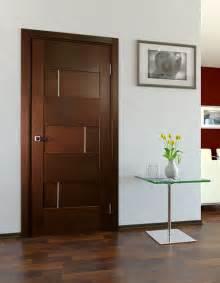 Modern interior doors modern interior doors new york by ville