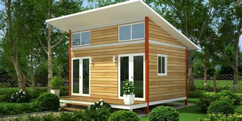 Small House Movement Floor Plans by A Tiny Solution To A Big Problem Ho Oulu