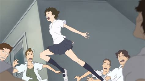 5 Best Anime Movies You Best Anime Movies Not Made By Studio Ghibli