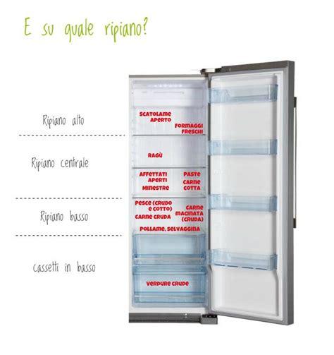 conservazione degli alimenti in frigo conservazione degli alimenti organizzare il frigo e non