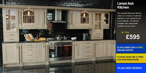 cheap kitchen cabinets uk shaker cheap kitchens mfi