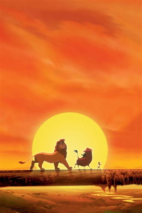 Lion Movie Watch Online 17 best images about fond 233 cran iphone disney le roi