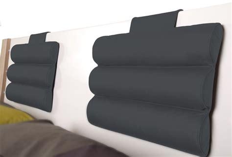 rückenkissen bett 2x luxus r 220 ckenkissen nackenkissen bettkissen kunstleder