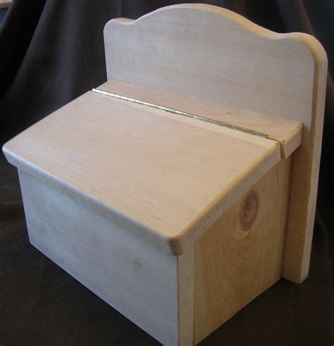 Fabriquer Une Boite En Bois 4665 by Construire Une Boite En Bois Id 233 E Int 233 Ressante Pour La