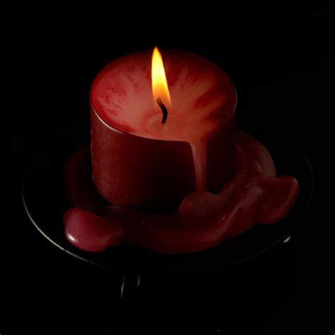 el rincon esoterico de luna: la interpretacion de las velas
