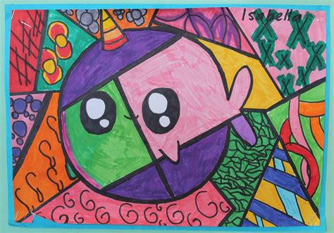 romero britto mousehouse romero britto art