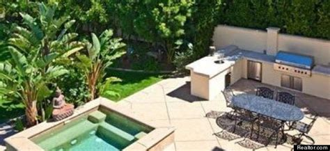 chris paul house chris paul buys house from avril lavigne photos