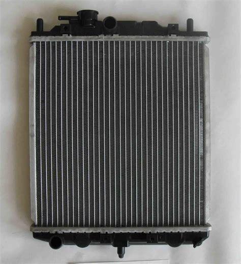 Car Radiator Types by Auto Radiator Suzuki Series China Car Auto Free Engine