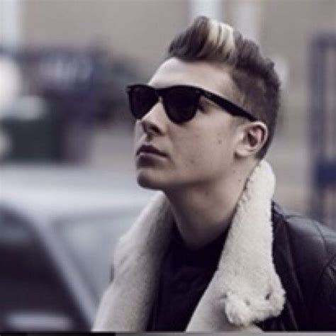 hairstyle of john newman 17 best images about yo preston fashion influences on