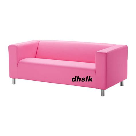 discontinued ikea sofas ikea klippan sofa slipcover cover granan pink discontinued