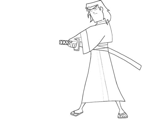 Free Samurai Sword Coloring Pages Samurai Coloring Pages