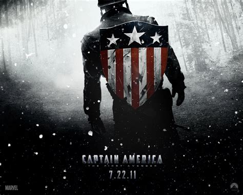 Wallpaper Of Captain America Movie | new captain america movie stills and wallpapers nerd reactor