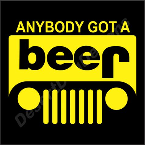 jeep beer jeep logo clipart clipart suggest