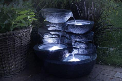 beleuchtung zimmerbrunnen zimmerbrunnen cascades led beleuchtung in uttwil kaufen