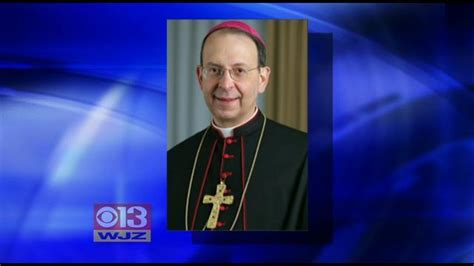 the pope and the maryland pope names new archbishop of baltimore 171 cbs baltimore