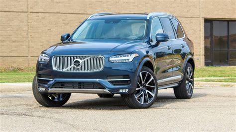 Volvo Cx90 2019 by 2019 Volvo Xc90 Review An Incredibly Satisfying Everyday