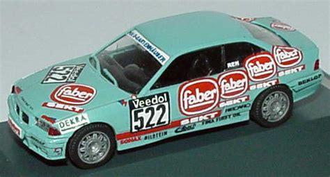 Herpa Bmw 3er Coupe Lautner Motorsport Gewinner Gt Cup 1996 bmw m3 coup 233 e36 faber sekt nr 522 reh handmade decal modell herpa bild 1