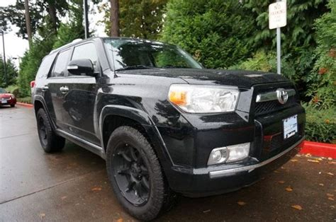 Toyota Tonkin 17 Best Ideas About 4runner For Sale On Toyota