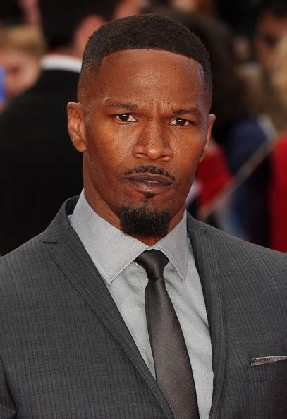 jamie foxx hairline 2015 serious question how did jame foxx fix his hairline