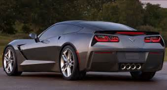 Chevrolet Corvette Stingray Used New Chevrolet Corvette Stingray 2014 Extravaganzi