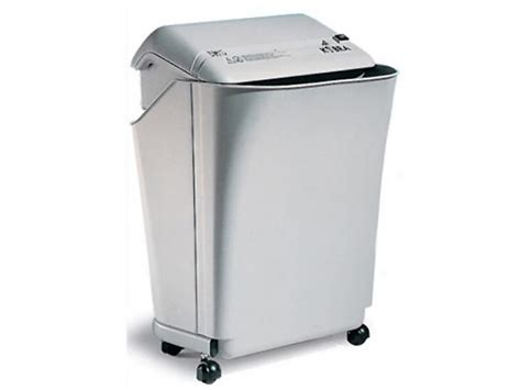 personal paper shredders kobra s 100 personal strip cut paper shredder