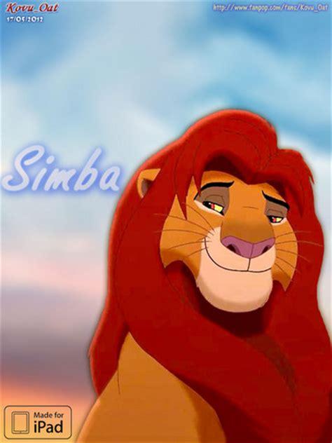 simba images  lion king ipad lock screen wallpaper hd