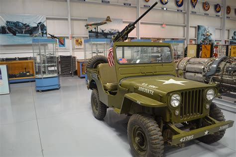 A Light Year Willys Jeep Specifications And Photos