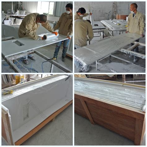 Will Cut Countertops To Size by 42 Inch Solid Surface Cut To Size Countertop Vanity Top
