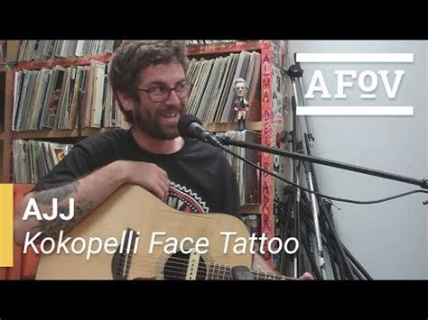 kokopelli face tattoo lyrics kokopelli videolike