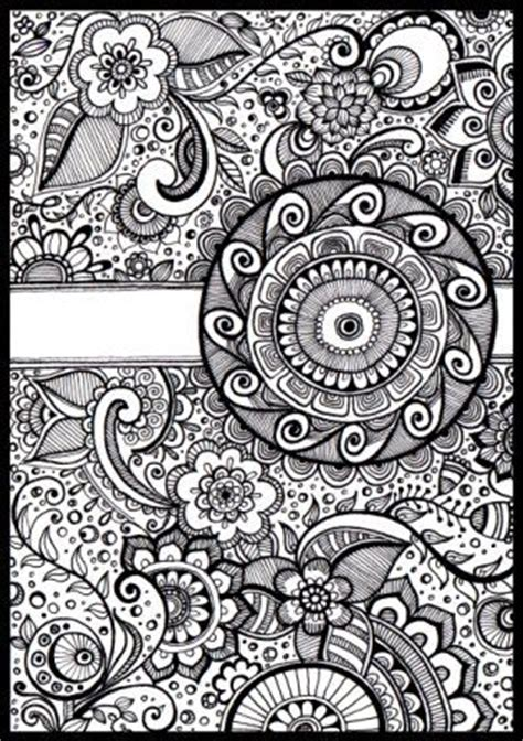 doodle vs drawing from zentangle card series doodle illustration line