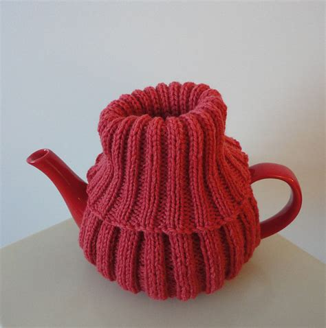 tea cozy knitting pattern teapot cozy knitting patterns in the loop knitting
