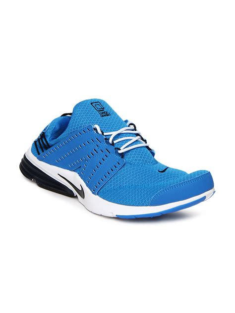 sports shoes nike price buy nike blue lunarpresto nsw sports shoes 634