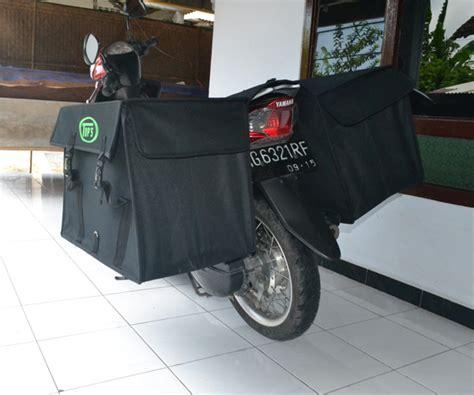 Tas Motor Padang grosir kiso ayam aduan jual tas obrok untuk kurir