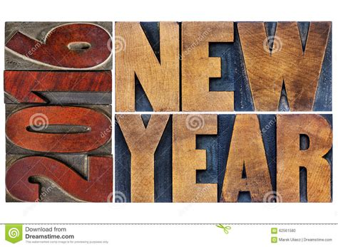 new year 2016 wood 2016 new year in wood type stock photo image 62561580