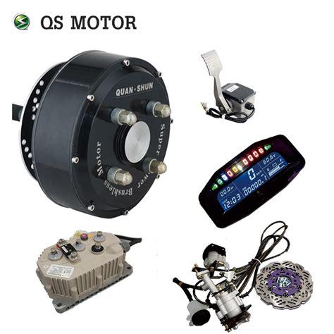 electric car motor kits aliexpress com buy 72v 90kph electric car motor