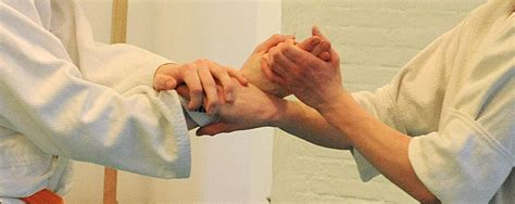 Aikido Kampfkunst Zur Harmonie Von K 246 Rper Und Geist