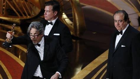 Los Ganadores De Los Premios Oscar 2019 Oscar 2019 Lista De Ganadores De Los Premios Oscar 2019 Cine As