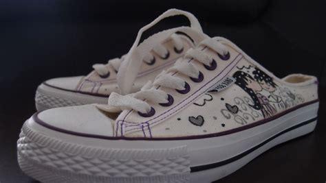 photo essay shoes the website