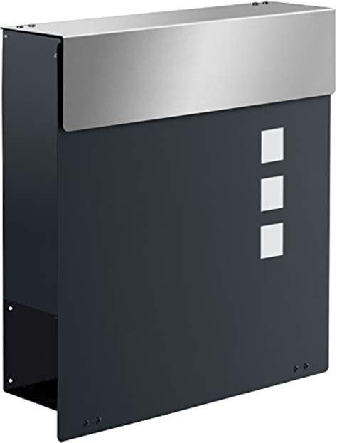moderne briefkästen briefkasten modern