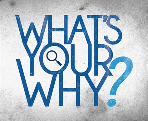 why is my what is your why business owner