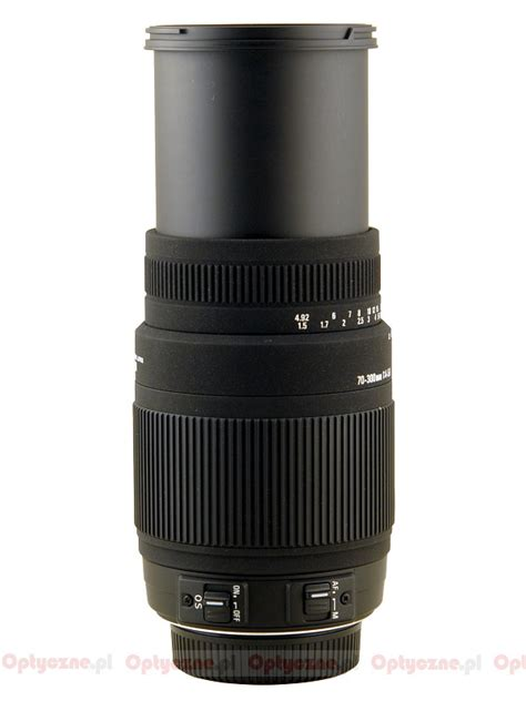 Sigma 70 300 Dg Os lenstip lens review lenses reviews lens