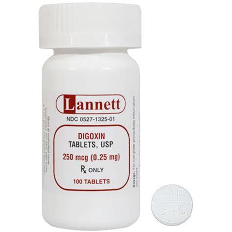 Obat Digoxin digoxin 0 25 mg 50 tablet sotalol 80 nebenwirkungen