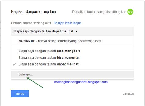 membuat folder di google drive membuat hosting css javascript di google drive tips