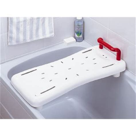Baignoire Bébé Adaptable Sur Baignoire Adulte by Adjustable Bath Bench Living Made Easy
