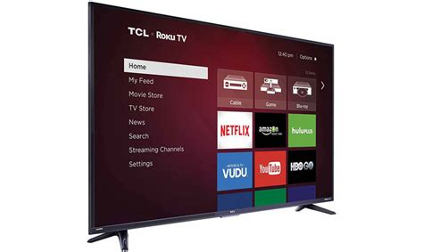 Win A Tv Sweepstakes - enter to win a 55 tcl roku tv get it free