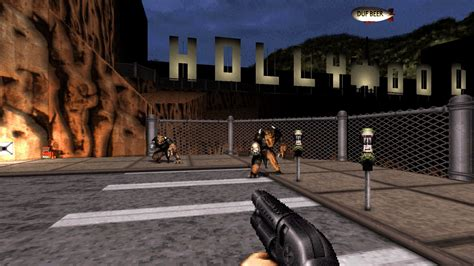 best duke nukem the duke nukem 3d remake is the best version of an iconic