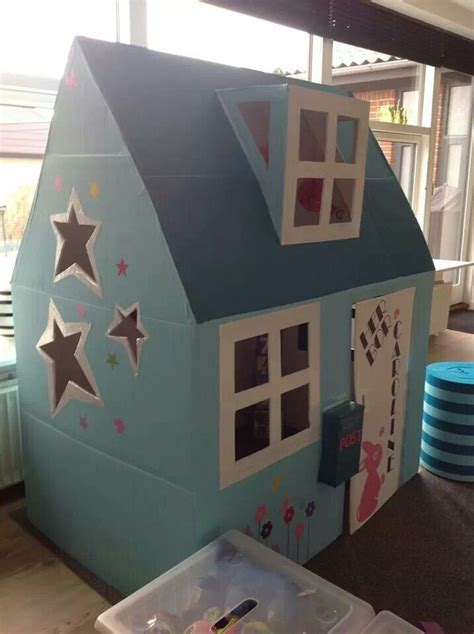 cardboard houses 25 best ideas about cardboard houses on pinterest cardboard playhouse cardboard