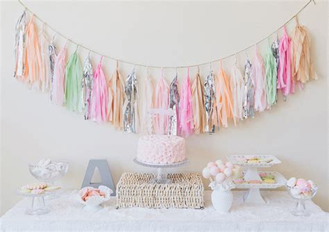 Pastel Baby Shower Decorations pastel baby shower baby shower ideas themes