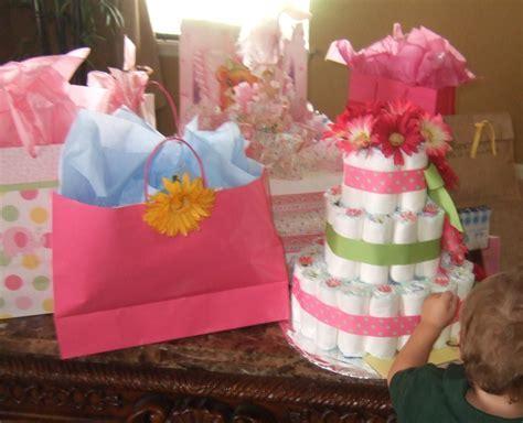 Ana Silk Flowers: Girls Baby shower decorations Ideas!!!