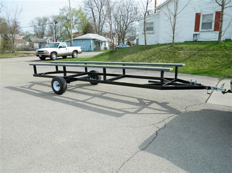 boat trailers for sale 2 tunnel boat trailers for sale